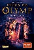 Helden des Olymp, Band 4: Das Haus des Hades - Rick Riordan