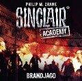 Sinclair Academy - Folge 12 - Philip M. Crane