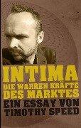 Intima - Timothy Speed