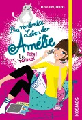 Das verdrehte Leben der Amélie, 5 - India Desjardins