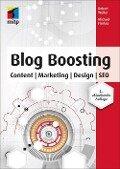 Blog Boosting - Michael Firnkes, Robert Weller
