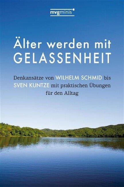 Älter werden mit Gelassenheit - Susanne Oswald