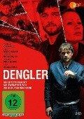 Dengler - Lars Kraume, Wolfgang Schorlau, Christoph Kaiser, Julian Maas