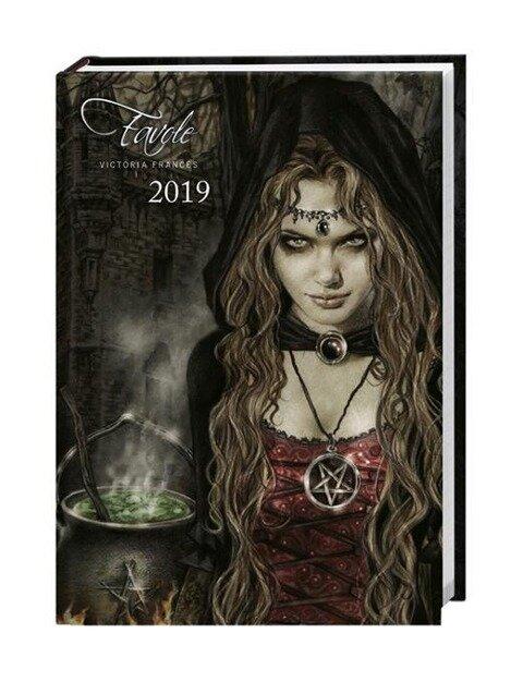 Favole Kalenderbuch 2019 -