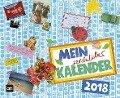 Kohwagner - Broschurkalender 2018 -