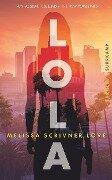 Lola - Melissa Scrivner Love