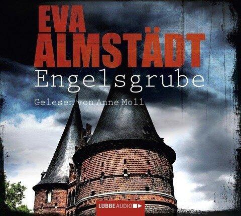 Engelsgrube - Eva Almstädt, Sebastian Danysz