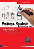 Business-Symbole einfach zeichnen lernen - Johannes Sauer