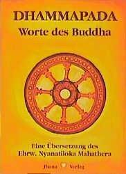 Dhammapada - Nyanatiloka Mahathera