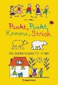 Punkt, Punkt, Komma, Strich - Hans Witzig