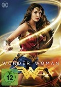 Wonder Woman - Allan Heinberg, Geoff Johns, Zack Snyder, William Moulton Marston, Harry G. Peter
