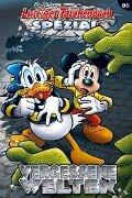 Lustiges Taschenbuch Spezial Band 80 - Disney