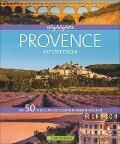 Highlights Provence mit Côte d'Azur - Jürgen Zichnowitz