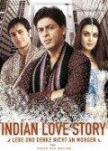 Indian Love Story - Lebe und denke nicht an morgen -