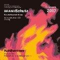 BRANDSchutz 2017 auf CD-ROM -