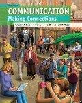 Communication - William J. Seiler, Melissa L. Beall, Joseph P. Mazer
