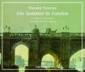 Ein Sommer in London - Theodor Fontane