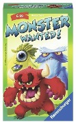 Monster Wanted -