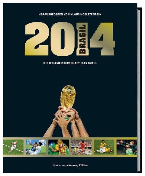 Brasil 2014 -