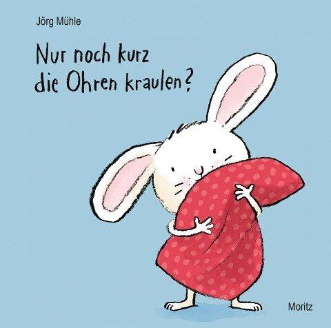 Nur noch kurz die Ohren kraulen? - Jörg Mühle