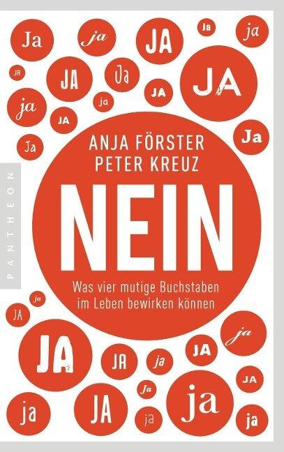 NEIN - Anja Förster, Peter Kreuz