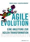 AGILE EVOLUTION - Marko Lasnia, Valentin Nowotny