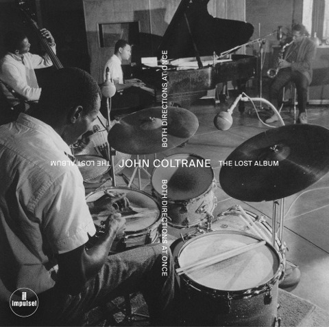 Both Directions At Once - The Lost Album. CD - John Coltrane