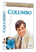 Columbo - 10. Staffel -