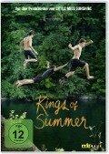 Kings of Summer -