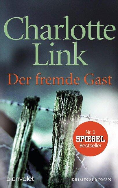 Der fremde Gast - Charlotte Link