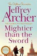 Mightier than the Sword - Jeffrey Archer