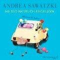 Ihr seid natürlich eingeladen - Andrea Sawatzki