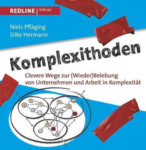 Komplexithoden - Niels Pfläging, Silke Hermann