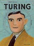 Turing - Robert Deutsch
