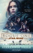 Star Wars(TM) - Rogue One - Alexander Freed