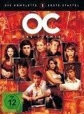 OC California - Josh Schwartz, J. J. Philbin, John Stephens, Stephanie Savage, Allan Heinberg