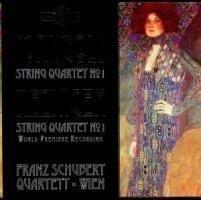 Streichquartette - Franz Schubert Quartett Wien