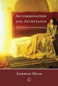 Accommodation and Acceptance - Ambrose Mong