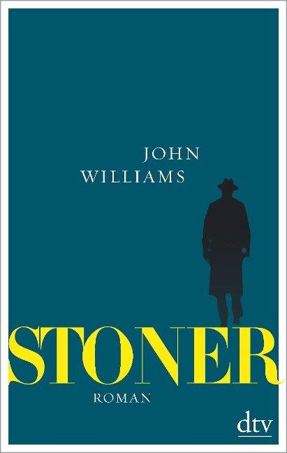 Stoner, Sonderausgabe mit einem umfangreichen Anhang zu Leben und Werk