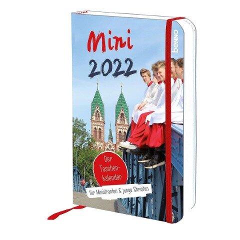 Mini 2022 - Guido Erbrich