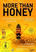More than Honey (Amaray) -