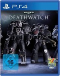 Warhammer 40.000: Deathwatch (PlayStation PS4) -