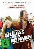 Giulias großes Rennen -