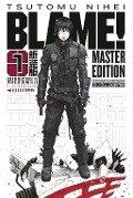 BLAME! Master Edition 1 - Tsutomu Nihei