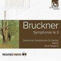 Sinfonie 3 - Kent/Deutsches Symphonie-Orchester Berlin Nagano