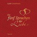 Die fünf Sprachen der Liebe - Gary Chapman
