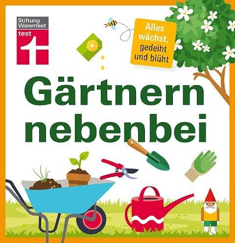 Gärtnern nebenbei - Lars Weigelt