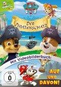 Paw Patrol - Der Piratenschatz -