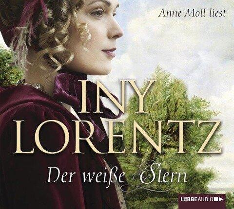 Der weiße Stern - Iny Lorentz, Andy Matern