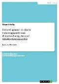 Fehlerdiagnose an einem Fahrzeugkabelbaum (Unterweisungsentwurf Kfz-Mechatroniker/in) - Stuart Kelly